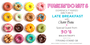 Save The Date_Braintropy @ White_domenica 1 marzo