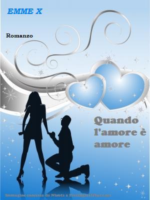 Cover Quando l'amore è amore ok
